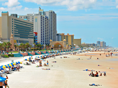 Daytona Beach Shores Condos, Florida