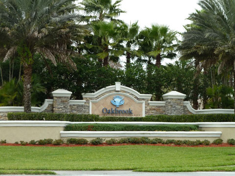 Oakbrook, Port Orange, Florida