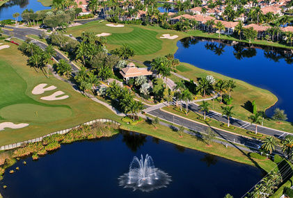 Plantation Bay, Ormond Beach, Florida